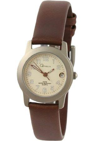ORPHELIA Damen-Armbanduhr Analog Quarz 150-1105-23