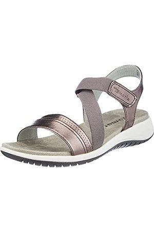 Tamaris Damen 1-1-28389-26 Sandale, Flip-Flop