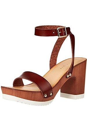 Madden Girl Damen Caprise Sandale mit Absatz
