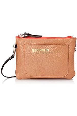 Bensimon E15C48 Fancy Leather Aspect Umhängetasche