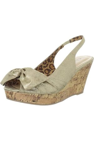 CL by Chinese Laundry Damen Unstoppable Slingback Pumps