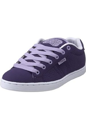 Osiris Troma Redux W 22171194, Damen Sneaker, lila/ /lavendel