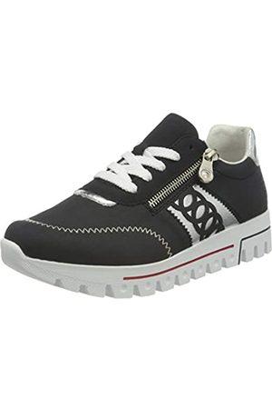 Rieker Damen L2808 Sneaker