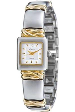 ORPHELIA Damen-Armbanduhr Analog Quarz 132-3651-18