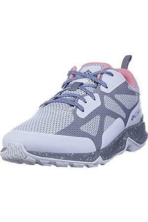 Columbia Damen VITESSE OUTDRY Multi-Sport-Schuhe, , (Grey Ice, Canyon Rose)