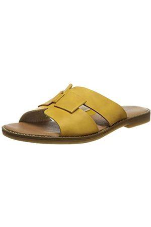 Remonte Damen D3653 Flache Sandale, / 68