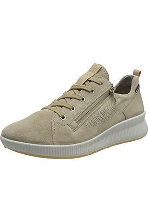 Legero Damen Light Sneaker, Beige (TASSO 4100)