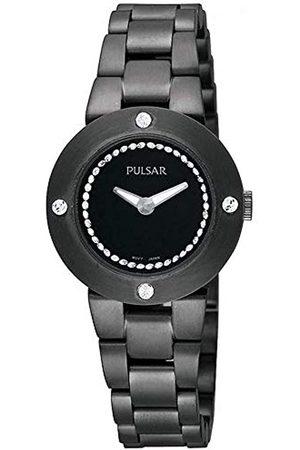 Pulsar Fitnessuhr1