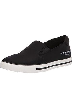 Kenneth Cole New York Damen KAM Stripe Slip ON WITT Sneaker