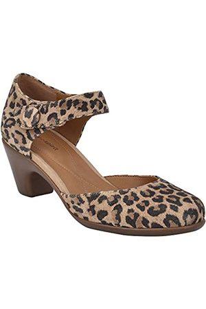 Easy Spirit Clarice Damen Pumps, ( - -Leopard)