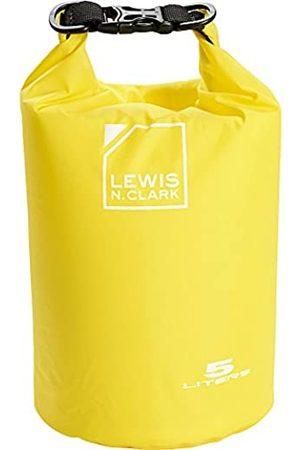 Lewis N. Clark Unisex-Erwachsene Waterseals Dry Bag, 5l Seesack