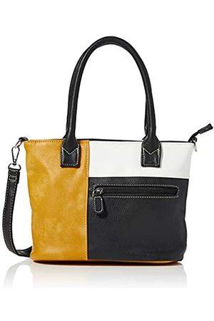 N.V. Bags Damen LOTTIE Handtasche