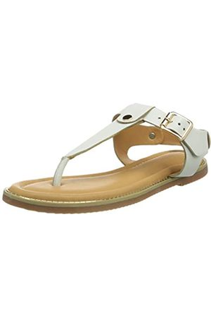 Salamander Damen DALIJA Sandale, WHITE