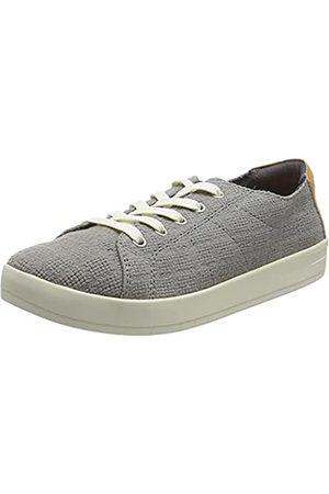 Reef Damen Cushion Sunset Sneaker, Grey/TAN
