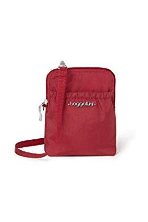 Baggallini Bryant Smartphone-Tasche und Geldbörse – leicht, wasserabweisend, Reisetasche mit RFID-Schutz