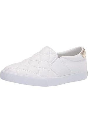 Nine West Damen Lacie Sneaker, /Platino