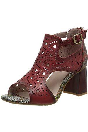 LAURA VITA Damen IDCANO 0221 Heeled Sandal