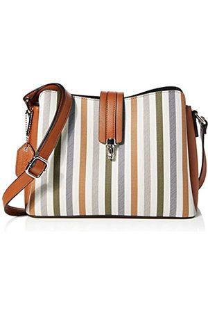 N.V. Bags Damen 376 Handtasche