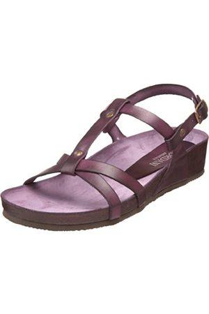 Cordani Damen Sasha T-Strap Sandalen, Violett (Violette Wade)