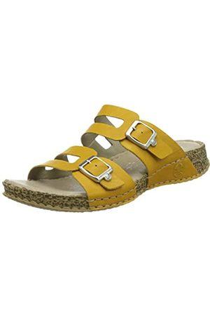 Rieker Damen 61195 Sandale