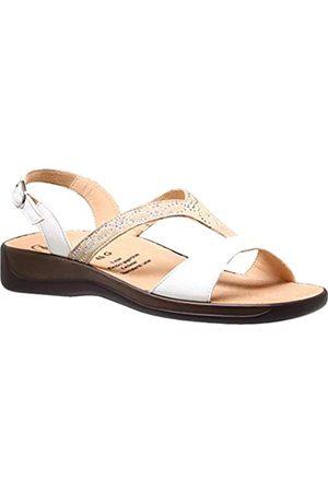 Ganter Damen Monica-G, Zweiklett Sandale