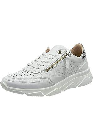 Salamander Damen MALVI Sneaker, White,Snake