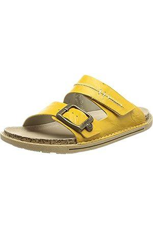 Rieker Damen V5493 Sandale