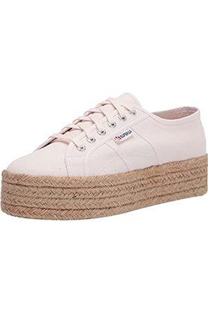 Superga Damen 2790 Rope Sneaker