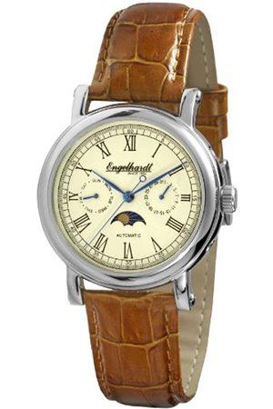 Engelhardt Herren-Uhren Automatik Kaliber 10.660 385724129054