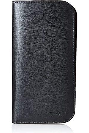 Samsonite Reisebrieftasche mit Reißverschluss - 91213-1041
