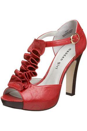 Madden Girl Damen SETRA, (Red Paris)