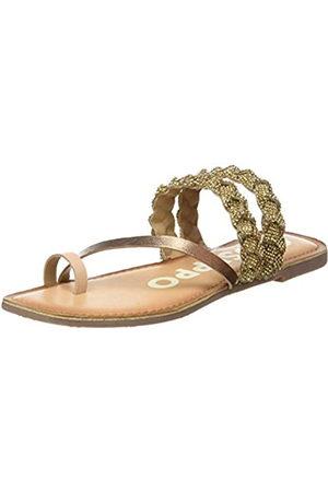 Gioseppo Damen WABENO Flache Sandale
