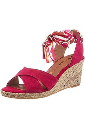 Tamaris Damen 1-1-28024-36 Sandale, Flip-Flop