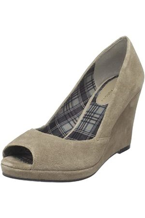 Chinese Laundry SHOOTER, Damen, Pumps, (taupe)