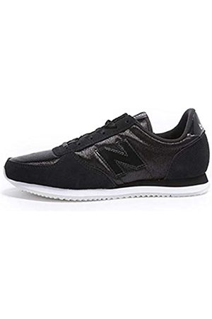 New Balance Women's Shoes WL220 Fashion Sneakers (Black