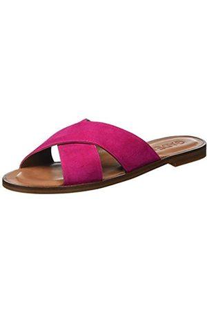 Gadea Damen ANA1504-151 Flache Sandale