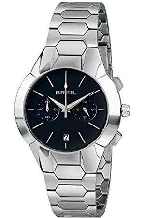 Breil Uhr für Mann Modell New ONE mit stahlarmband