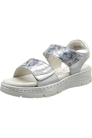 Jana 100% comfort Damen 8-8-28401-26 Sandale