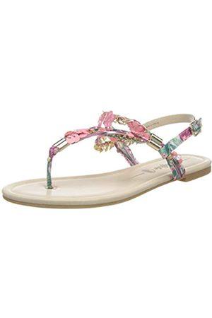 Buffalo Damen REBECCA Flache Sandale