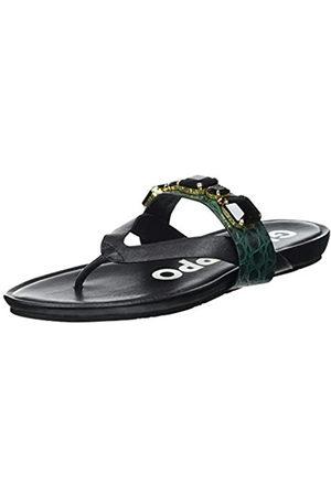 Gioseppo Damen CASSVILLE Flache Sandale