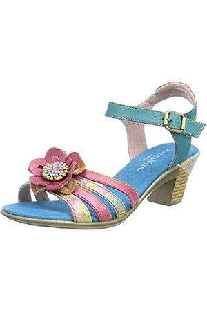 LAURA VITA Damen BECTTINOO 90 Heeled Sandal