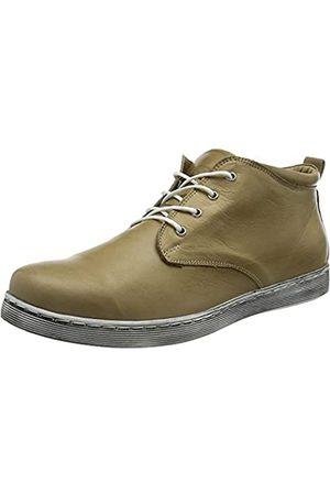 Andrea Conti Damen 0347855 Sneaker