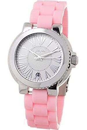 Folli Follie Herren Uhren - Uhr mit Miyota Uhrwerk WF6T003ZDW 42 mm