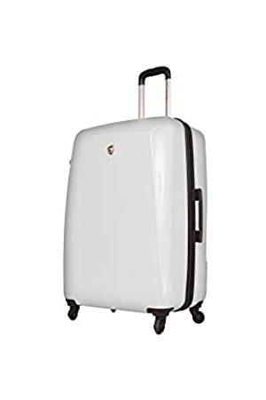 Mia Toro Italy Faser Di Carbonio Moderno Hardside Spinner Gepäck Handgepäck - M1015-20IN-WHTNN