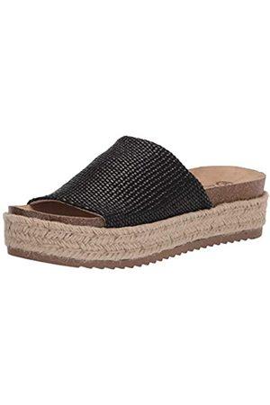 Bella Vita Women's Platform Sandal Slide