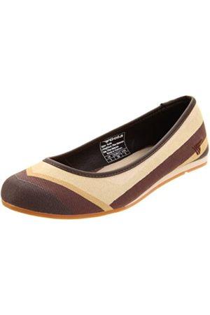 Gola Damen Gamble Sneaker, ( /Mehrfarbig)