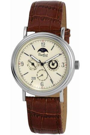Engelhardt Herren-Uhren Automatik Kaliber 10.620 385724029045