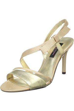 NINA Damen Gatoria Slingback Sandale