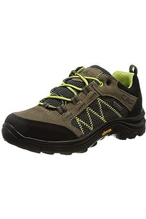 CMP Unisex child 2.0 Kids Thiamat Low 2 0 Trekking Shoe Wp