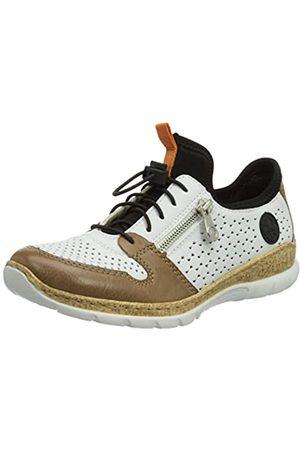 Rieker Damen N42G6 Sneaker